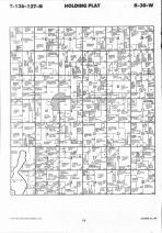 Map Image 027, Stearns County 1992